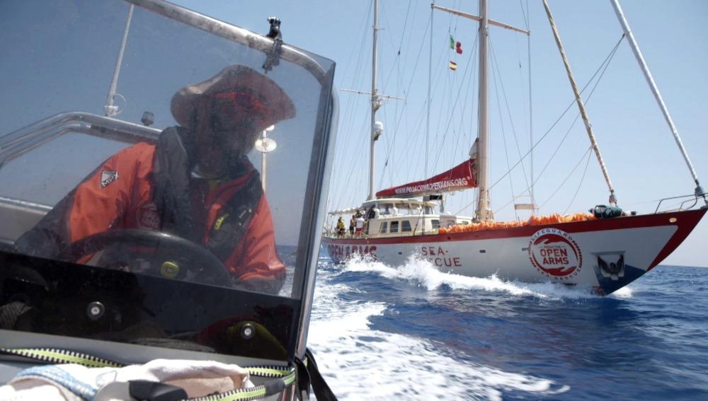 L'odissea dels 'Fugitius' - Fet a Sant Feliu