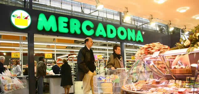 El nou mercadona de sant feliu contractar 40 persones for Oficinas mercadona barcelona