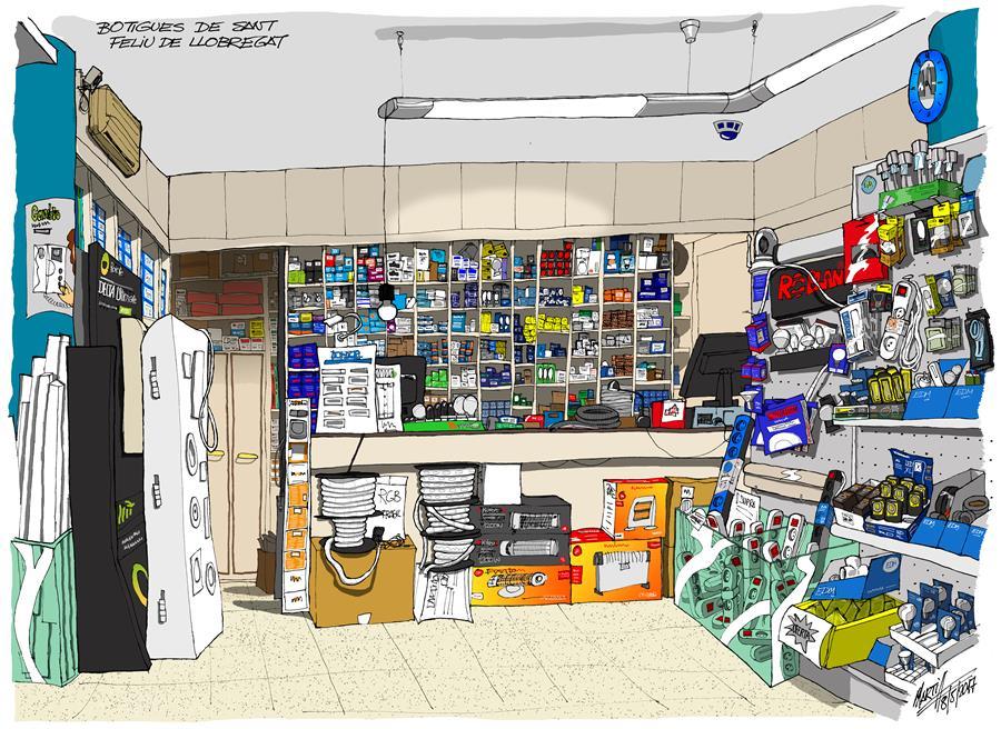 Botigues de Sant Feliu