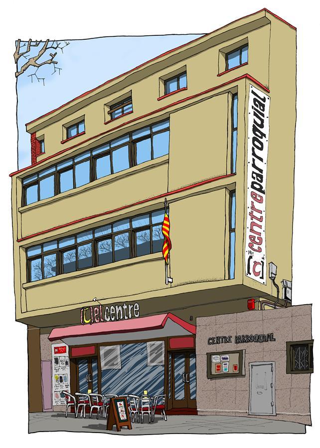 Centre Parroquial