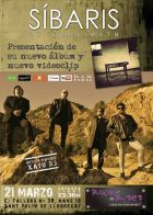 S�baris presenta el seu �ltim disc a la sala Rock and Roses