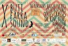 Dr. Ring Ding, Oques grasses i Cul de Sac actuaran al 10� ButiFarraSound