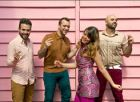 Marina BBFace & The Beatroots presenten
